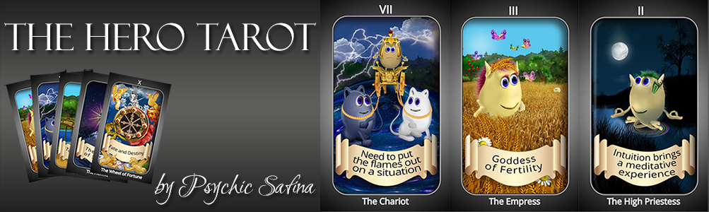 Tarot Boot Camp – The Magician Tarot Card Meaning -